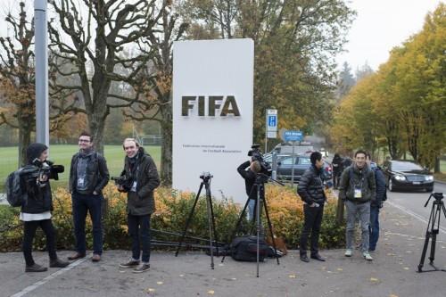 FIFA会長選は来年2月26日で確定へ…一部で報道された延期の可能性を否定