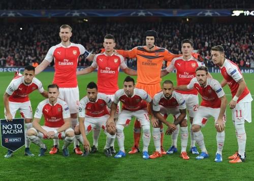 2015年のイングランド最強クラブは?…1部〜4部の1試合平均勝ち点で算出