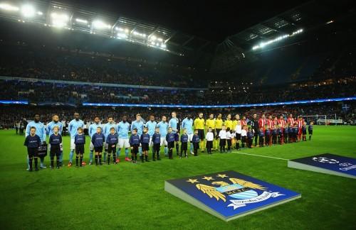 UEFAがマンCに制裁か…セビージャ戦の試合前、アンセムにブーイング