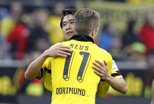 圧巻の活躍見せた香川がチームのプレーに自信「魅力的なサッカー」
