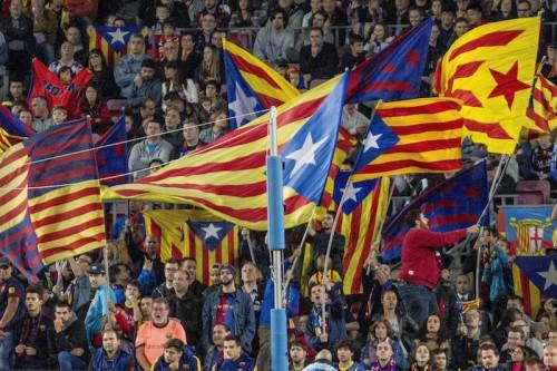 カタルーニャ独立でもリーガ残留か…バルサ前会長「現状維持が最善策」