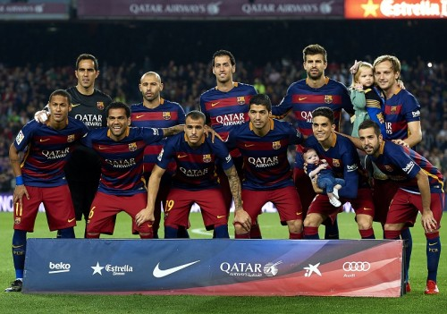 バルサ、カタルーニャ独立ならリーグ・アンへ?…フランス首相が歓迎