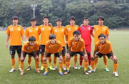 中央大、桐蔭横浜大とのシーソーゲームに敗れ7連敗…後期開幕からいまだ勝ちなし/関東大学リーグ第18節