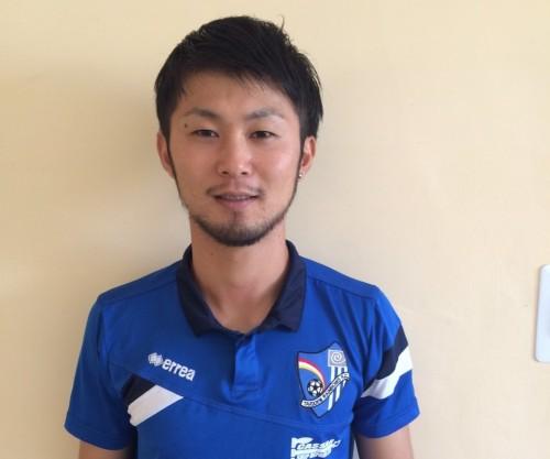 元広島ユースのMF水頭廉がマルタ・プレミアリーグへ入団