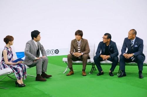 岩本テル、中村俊輔のFKを大絶賛「この時代に生きていてよかったと思うほど」