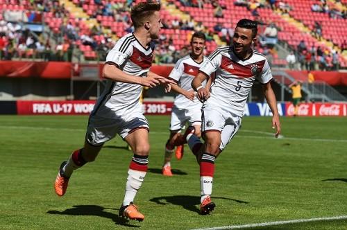 ドイツが4発快勝、エクアドルはホンジュラス相手に白星スタート/U-17ワールドカップ