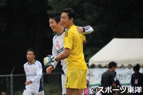 東洋大、堅い守備で関東学院大に得点を許さず1-0で勝利/関東大学リーグ2部第17節