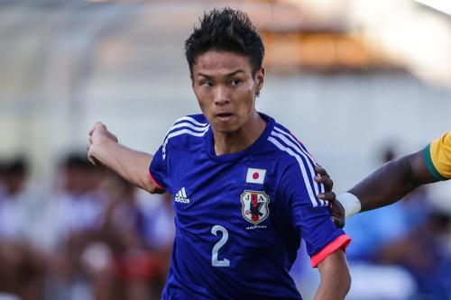 神戸、U-18所属のDF藤谷壮とDF東隼也のトップチーム昇格を発表