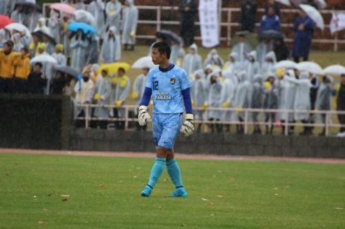 青森山田GK廣末陸、冷静かつ堂々たるプレーで19連覇に貢献