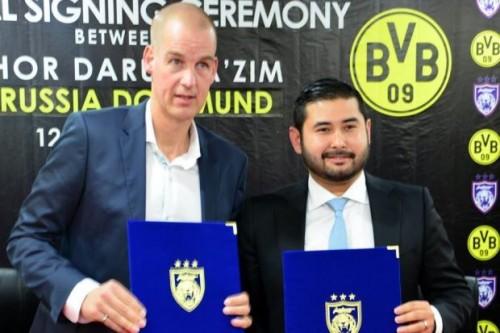 マレーシアリーグ王者、欧州クラブと提携加速か。育成年代強化、経営面の改善狙い
