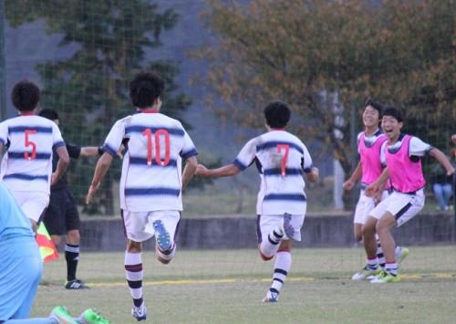 「ボールを保持されても苦ではなかった」…一体感が強みのFC東京U-18、大宮ユースを延長戦の末に撃破/Jユースカップ