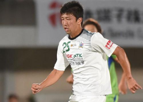 J22選抜、鳥取戦のメンバー15名が発表…FC岐阜の清本拓己と横浜FCのGK高丘陽平が初招集