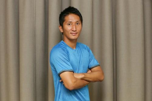 ベガルタ仙台FW金園英学が明かす向上心の源と目標「前田遼一さんは神。リスペクトの域を越えています」