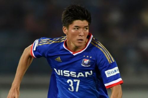 関東学院大FW富樫敬真、横浜FMに加入内定「憧れのクラブでもう一度サッカーができる」