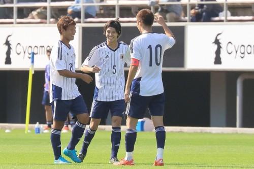 鳥栖戦で野津田が生き残りアピール…スーパーゴールは「狙い通り」