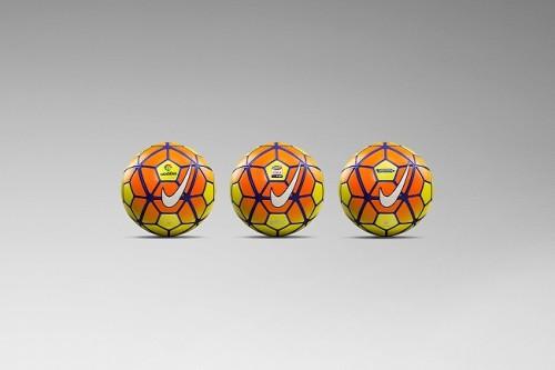 ナイキが冬仕様の新作ボール『オーデム3Hi-Visボール』を発表