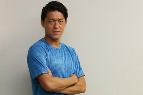 育成年代で経験した合併劇…田中隼磨「自分に課された試練。ターニングポイントだった」