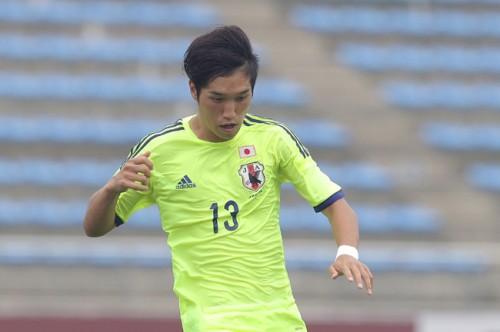 関西学院大FW呉屋大翔、31ゴールで3年連続の得点王に輝く/関西学生リーグ