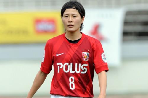 練習試合フル出場のU-23日本女子代表候補MF猶本光「良い経験になった」