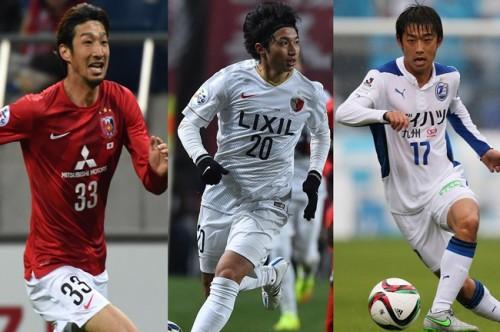 日本代表MF柴崎岳や、浦和DF橋本和らを輩出…青森山田高校出身の主なプロサッカー選手