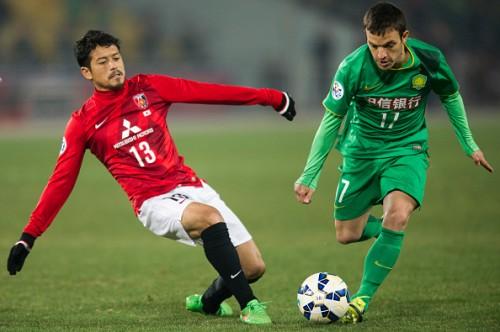 逆転年間勝ち点1位へ勝利が必須の浦和…今季で退団の鈴木に花道をつくる