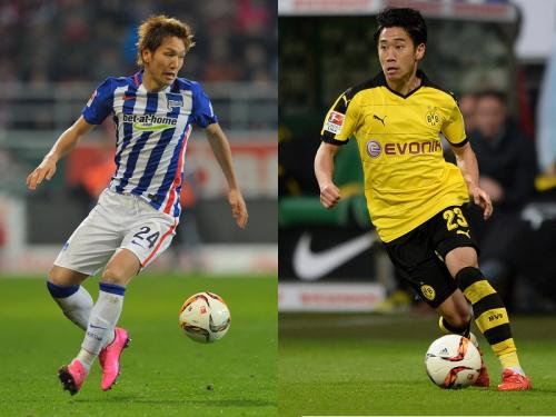ドルトはアウクスブルクと対戦…日本人所属は2チームのみ/DFB杯3回戦