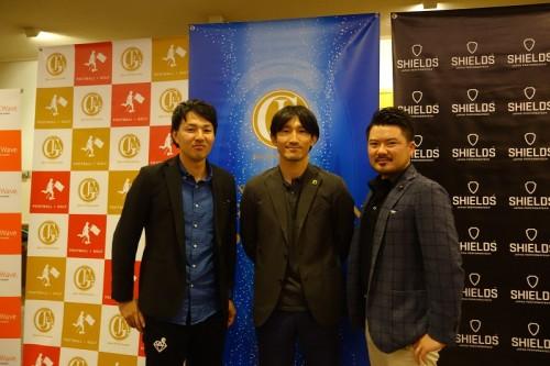 元浦和の堀之内氏がフットゴルフ日本代表に選出「喜びと責任を感じる」