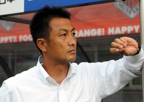 来季からJ3挑戦の鹿児島ユナイテッドFC、浅野監督の続投を発表