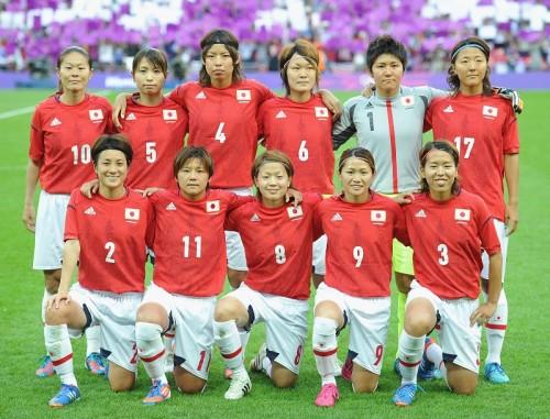 女子サッカーのリオ五輪アジア最終予選、日程決定…10日間で5連戦
