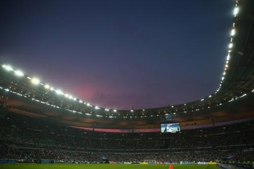 UEFAが改めてフランスでのユーロ開催を強調「計画の中心に安全性を」