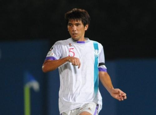 福岡DF古賀が今季限りでの引退を発表…Jリーグ通算402試合出場