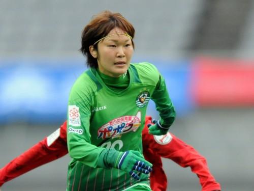 日テレMF阪口夢穂が年間最優秀選手賞を受賞…なでしこリーグ表彰式