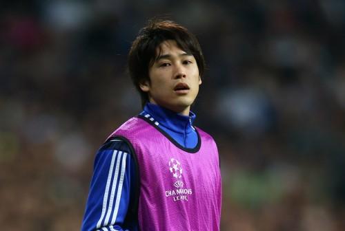 長期離脱中の内田が意気込み「4週間後、チーム練習に復帰したい」