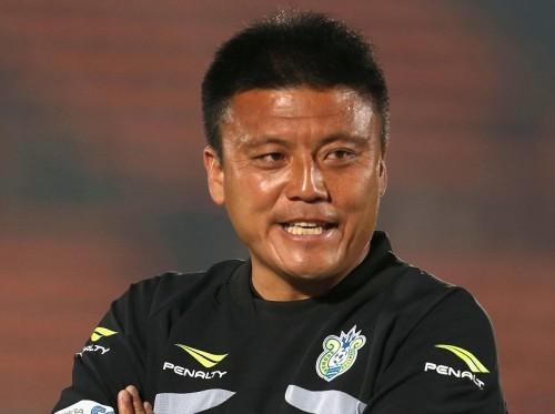 初のJ1残留果たした湘南、チョウ・キジェ監督が来季も続投…就任5年目へ