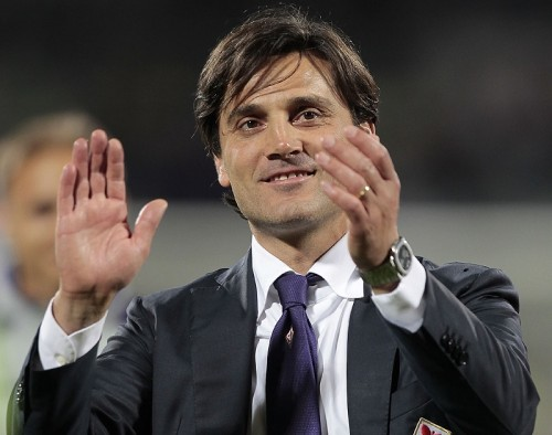 サンプドリアがモンテッラ氏の監督就任を発表…契約期間は2018年まで