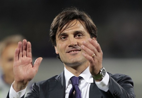 サンプドリアに復帰を果たしたモンテッラ新監督「少し興奮している」