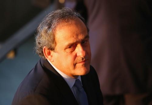 FIFA倫理委員会、プラティニ氏の生涯職務停止を要求か…弁護士は批判