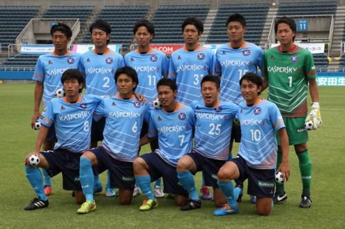 Y.S.C.C.横浜、12月11日にトップチームのセレクションを開催