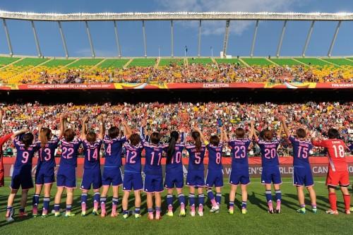 なでしこがアジア年間最優秀チームに…女子MVPは候補者欠席で未発表