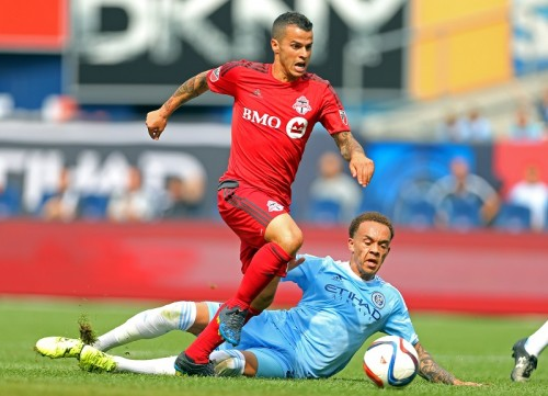 MLSの今季ベスト11発表…ジョヴィンコ、ロビー・キーンらが選出