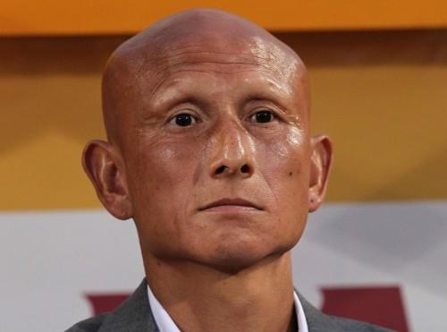 J2降格の清水、田坂監督が今季限りで辞任…8月に就任後わずか1勝