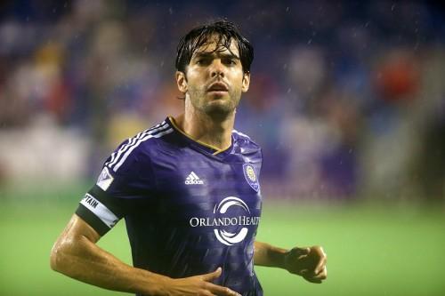 33歳カカ、MLSの休暇期間中に欧州復帰か…バルサが獲得に関心