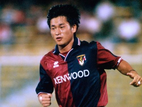 伊紙、日本人初のセリエA選手・カズの現役続行を報道「不滅の男」