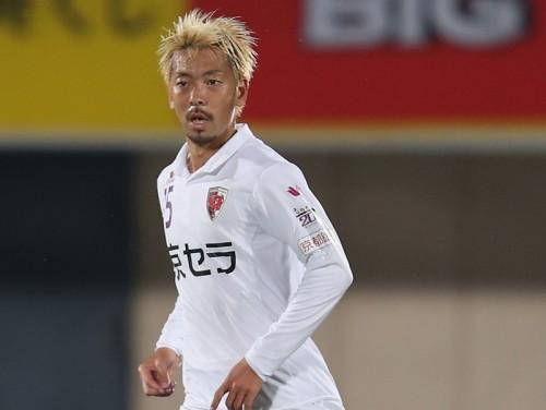 京都一筋12年、MF中山が今季限りで引退「クラブに誰よりも愛着」