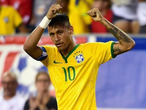 ロナウジーニョとリヴァウドがネイマールを絶賛「ブラジルの新たな歴史」
