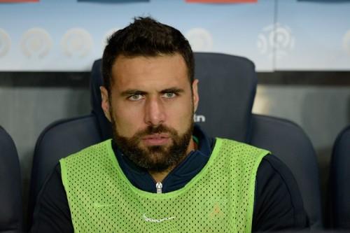 ミラン、PSGのGKシリグ獲得へ…定位置失ったD・ロペスの後釜か