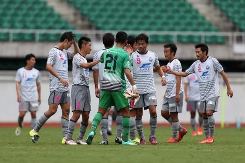 町田、12月16,17日にトップチームのセレクションを実施