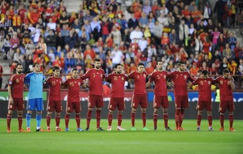 スペイン、親善試合に臨む24名を発表…セルジ・ロベルトは招集外