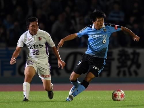 川崎、DF實藤、MF山本ら4選手との今季限りでの契約満了を発表