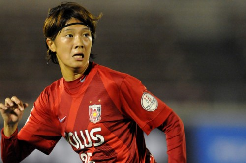 U-19日本女子代表候補25名が発表、浦和のFW白木星などが選出